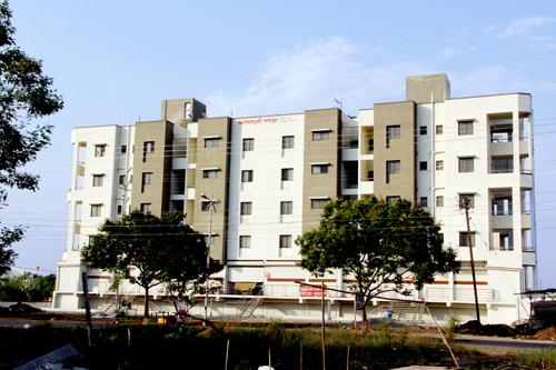 Bhagyalaxmi Plaza