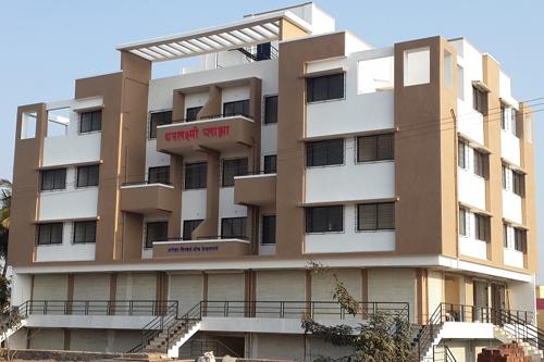 Dhanlaxmi Plaza